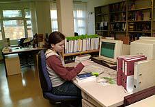 Ausbildung Archivar/in - Höherer Dienst (Grundbildung)